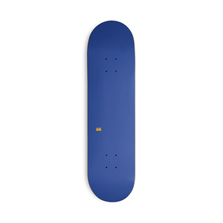 The Complete Skateboard