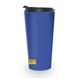 The Travel Mug