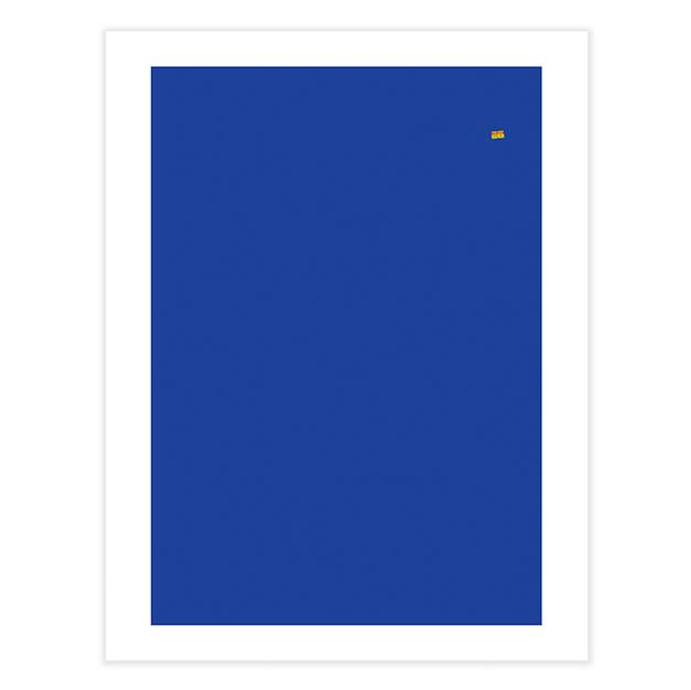 "The Fine Art Print (18"" x 24"")"