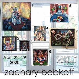 Zachary Bobkoff