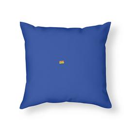The Throw Pillow