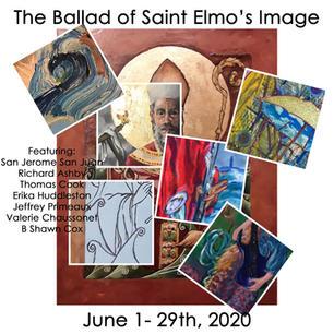 The Ballad of Saint Elmo's Image