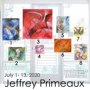 Jeffrey Primeaux