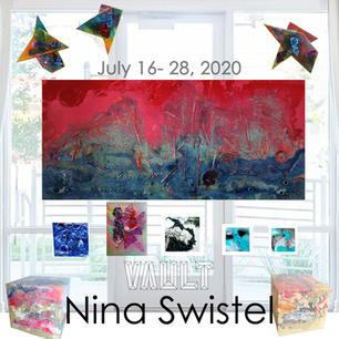 Nina Swistel