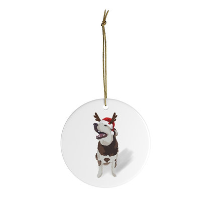 Puddy - Ornament