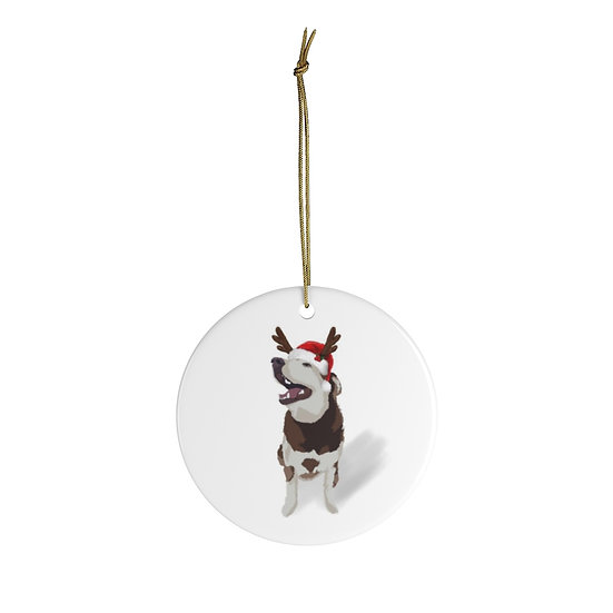 Puddy - Ornament