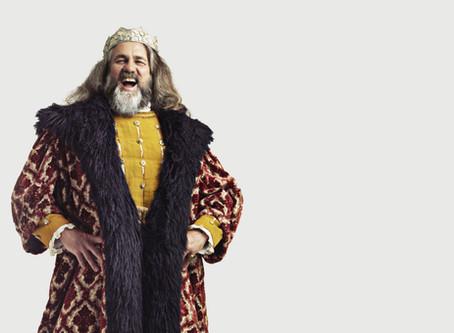 מיהו מלך השיווק החדש?