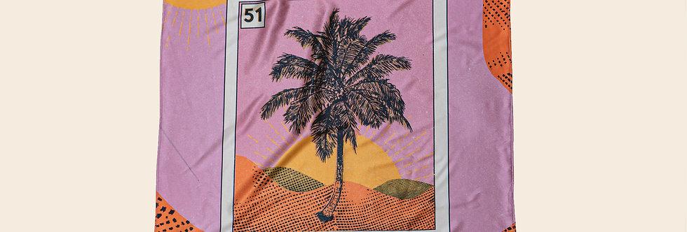 La Palma scarve
