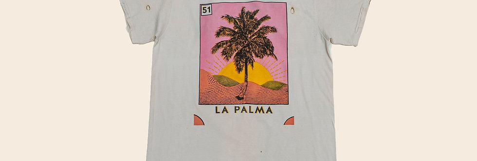La Palma tee