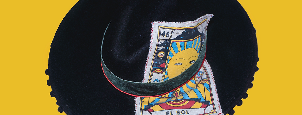 El Sol Hat