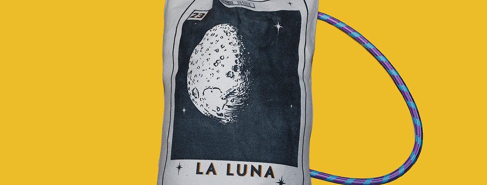 Bolso cartero La Luna