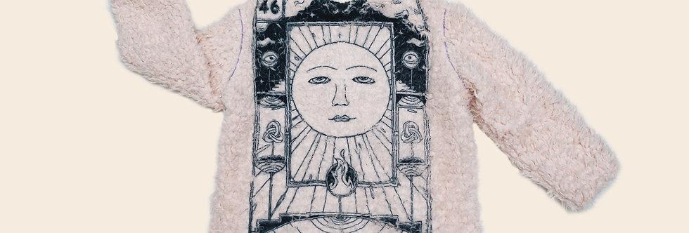 El Sol Foux Fur