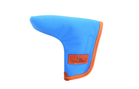 K& PC-BETA パターカバー ブルー