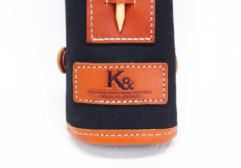 K& HC-TEE PICT ヘッドカバーセット ブラック7