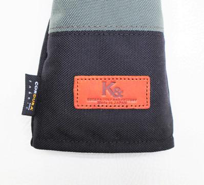 K& ブランドロゴ