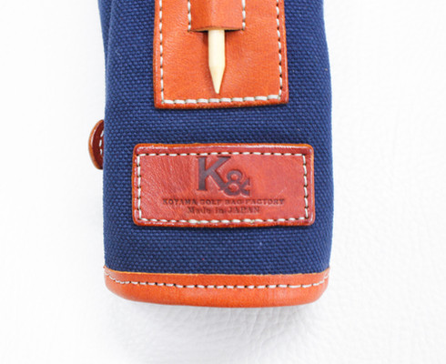 K& HC-TEE PICT ヘッドカバーセット ネイビー5