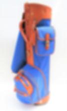 CB-ZERO カラーオーダーキャディバッグ
