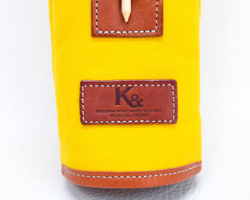 K& HC-TEE PICT ヘッドカバーセット ひまわり6