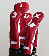 小山ゴルフバック製作所 オーダーメイド ゴルフバッグ メイドインジャパン 刺繍 革 ゴルフ こだわり 総革 かわいい ヘッドカバー