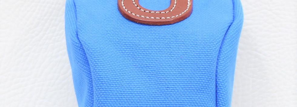 K& HC-TEE CLASSIC ヘッドカバー U番手 UTサイズ ブルー