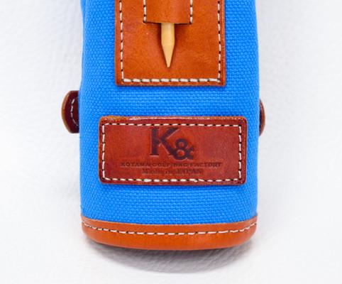K& HC-TEE PICT ヘッドカバーセット ブルー7