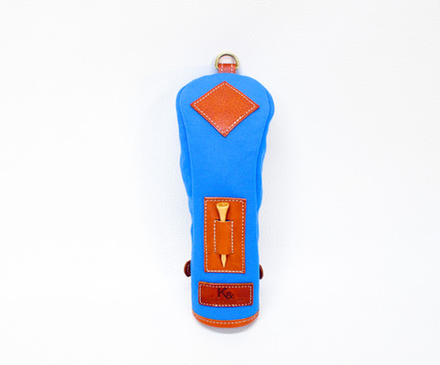 K& HC-TEE PICT ヘッドカバーセット ブルー5