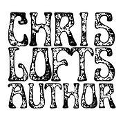 Chris Lofts Author | Helix Genesis | Helix Nexus