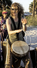 4-week drumming session in January/February