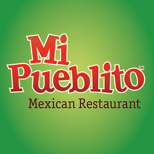 Gift Card for Mi Pueblito Mexican Restaurant