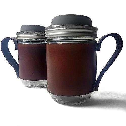 Mason Jar Sleeve