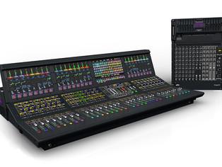 AVID VENUE S6L      ....The Next Stage In Live Sound