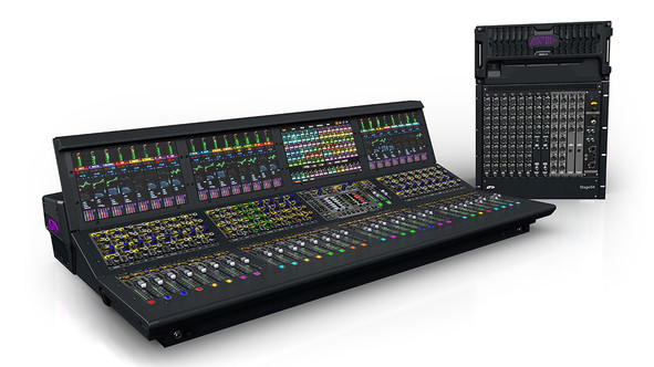 AVID VENUE S6L      ....The Next Stage In Live Sound