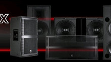 RCF RELEASES V-MAX LOUDSPEAKERS