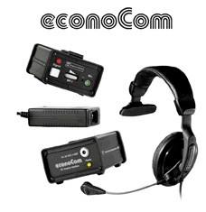Pro Intercom econoCom