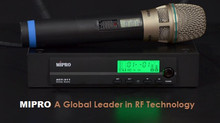 Affordable RF System with premium performance