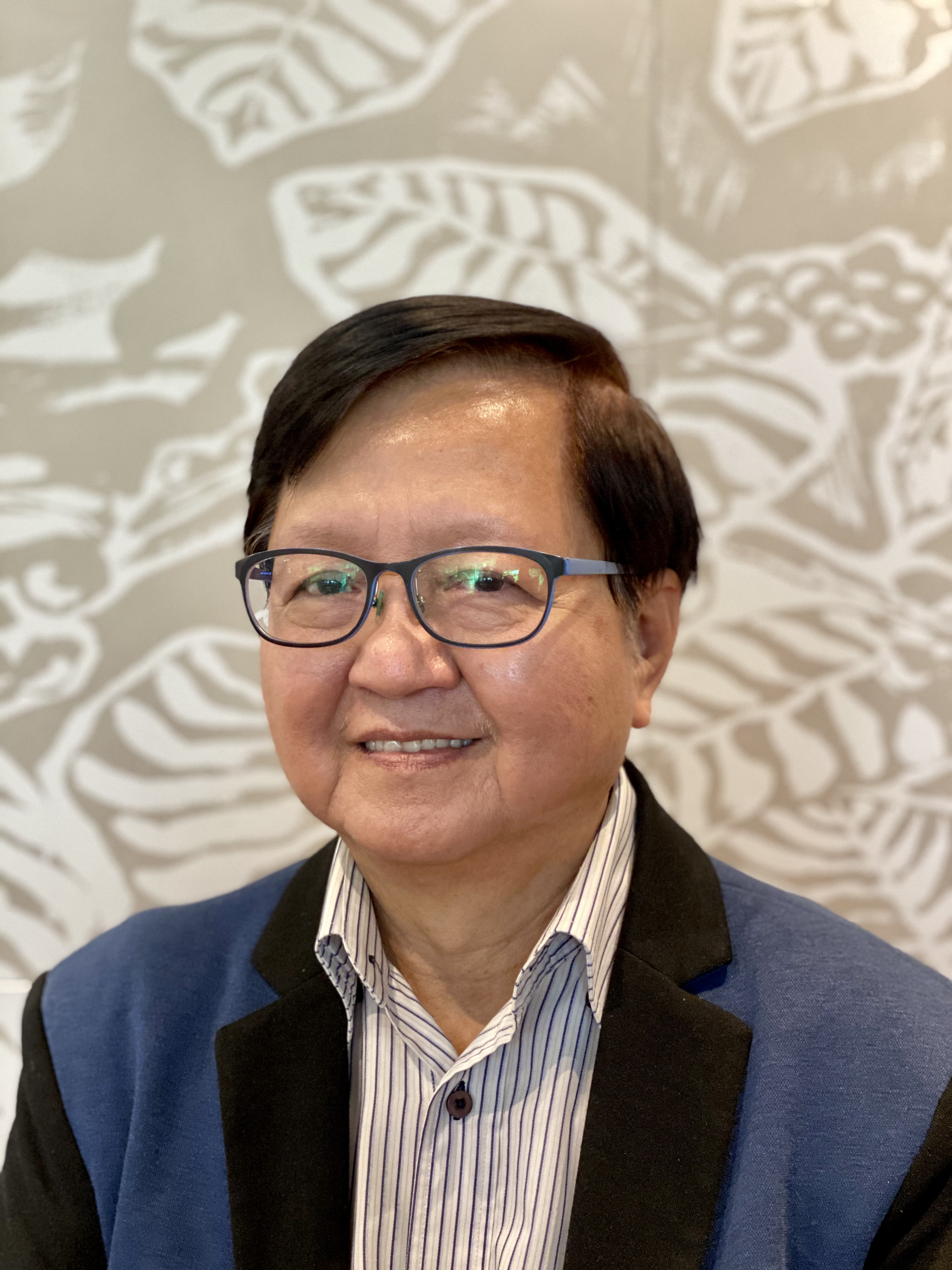 Francis Lee, Senior Counsellor
