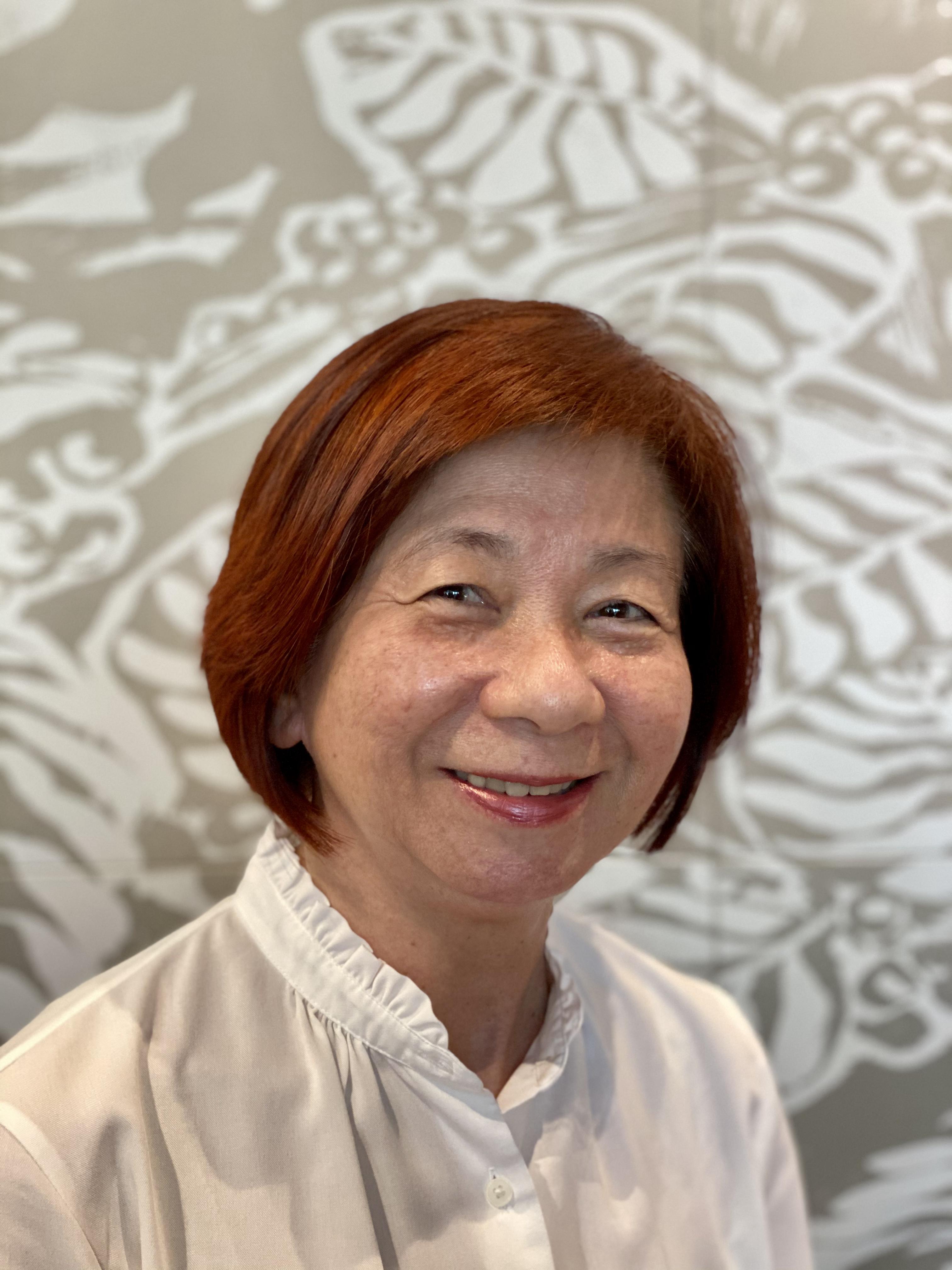Mabel Sim, Senior Counsellor