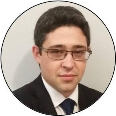 David Drouin BCom Hons: Finance & Economics, MBA: Financial Management