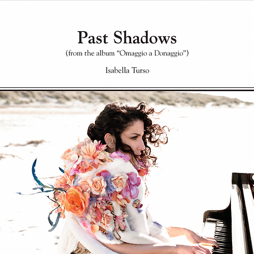 "Digital score ""Past Shadows"" - Piano"