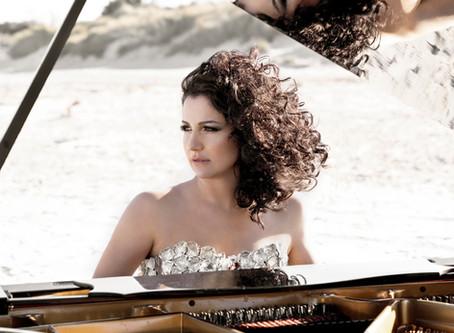 """metropolitanmagazine.it / Isabella Turso, """"la mia musica è un messaggio nella bottiglia"""""""