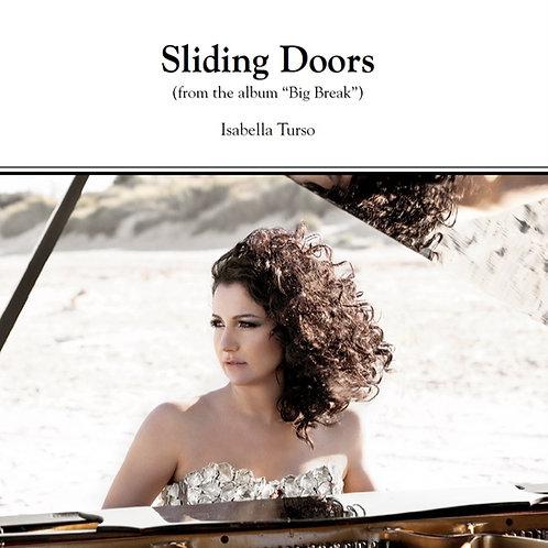 "Digital score ""Sliding Doors"" - Piano"