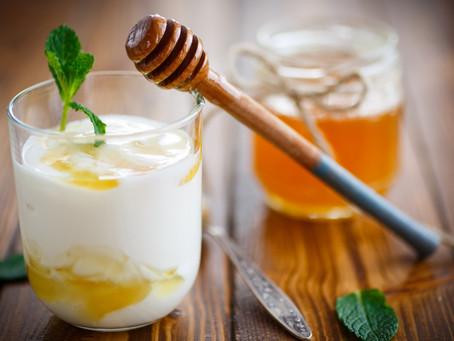 Superfood Del III - Grekisk Yoghurt