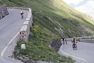 Cykelresa Epirus, Lvg