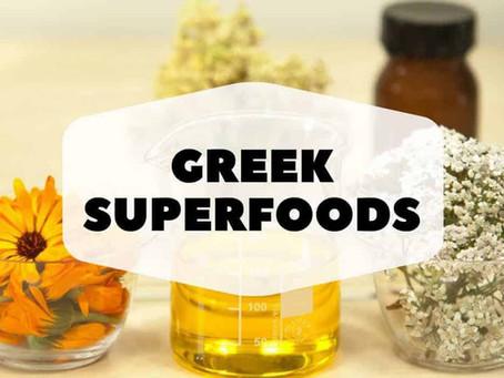 Superfood - Also Greek!