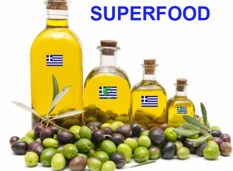 Superfood - Also Greek Del II