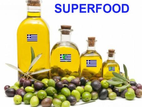 Superfood - Also Greek Del II