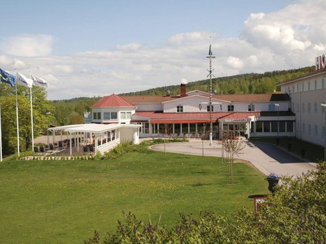 Best Western - Ditt Boende i Rättvik !