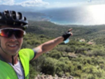 Cykelresa Lvg - Kalamata