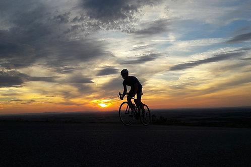 Cykelresa Landsväg - Kalamata [FULLT]