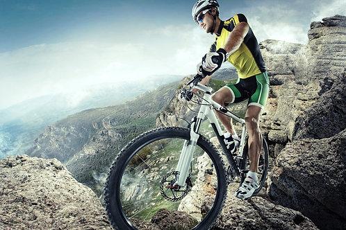Cykelresa Mtb - Epirus [FULLBOKAD ]